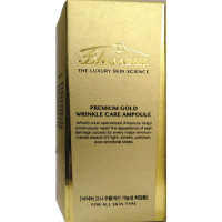Ampoule Gold 24K Giúp nâng cơ chống nhăn trị nám da cho bạn làn da mịn màng tươi trẻ