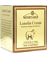 Lanolin Cream Nhau Thai Cừu Collagen & VitaminE giúp chống nhăn trị nám làm sáng da - tuổi 50