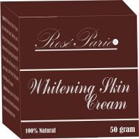 Whitening Cream chiết xuất từ cây nấm tuyêt giúp làm trắng da, sạn da khô da dưỡng ẩm cho da cho bạn làn da trắng hồng mịn căng